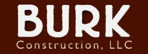 Burk Construction logo
